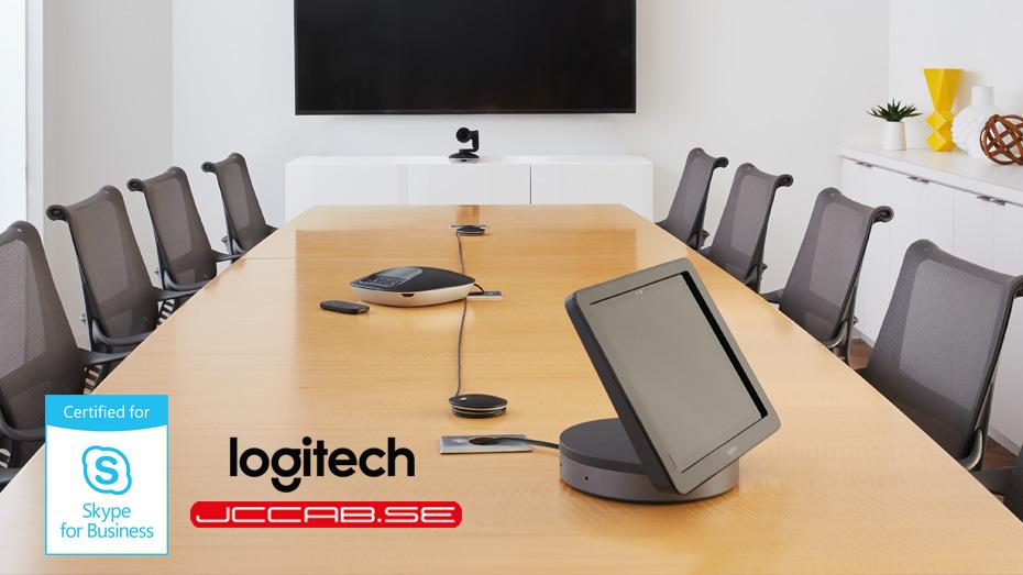 Logitech Skype Room System